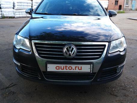 Купить Volkswagen Passat пробег 199 500.00 км 2008 год выпуска