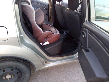 Купить Renault Logan пробег 71 000.00 км 2011 год выпуска