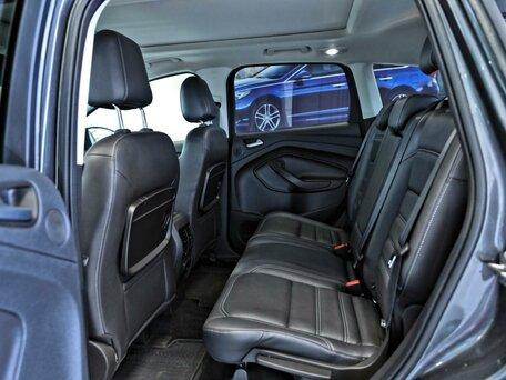 Купить Ford Kuga пробег 32 230.00 км 2016 год выпуска