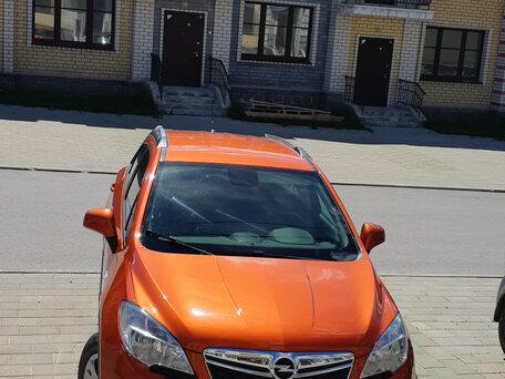 Купить Opel Mokka пробег 70 000.00 км 2014 год выпуска