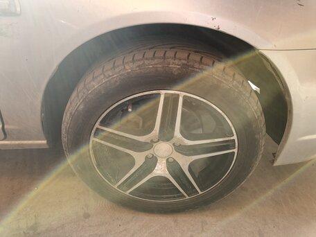 Купить Honda Civic Ferio пробег 277 000.00 км 2002 год выпуска