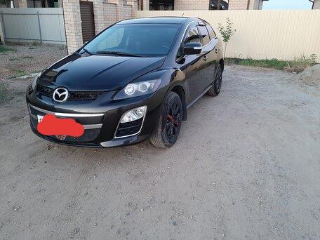 Купить Mazda CX-7 пробег 98 045.00 км 2011 год выпуска