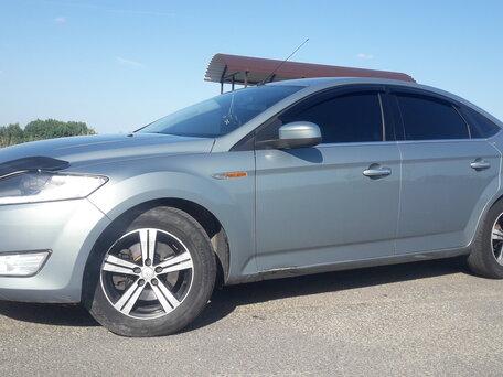 Купить Ford Mondeo пробег 130 000.00 км 2008 год выпуска