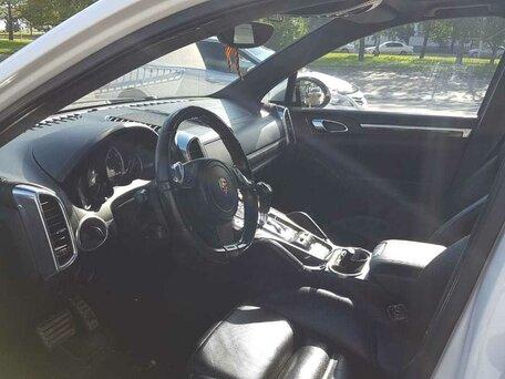 Купить Porsche Cayenne пробег 152 037.00 км 2012 год выпуска