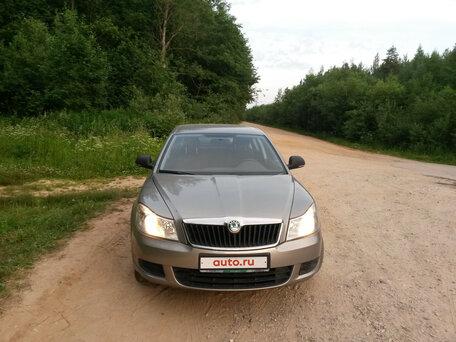 Купить Skoda Octavia пробег 89 150.00 км 2011 год выпуска