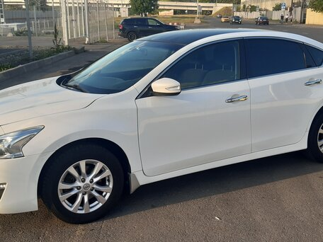 Купить Nissan Teana пробег 113 000.00 км 2014 год выпуска