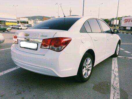 Купить Chevrolet Cruze пробег 120 000.00 км 2013 год выпуска