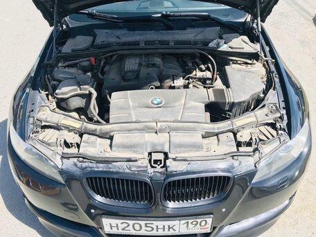 Купить BMW 3 серия пробег 150 000.00 км 2007 год выпуска