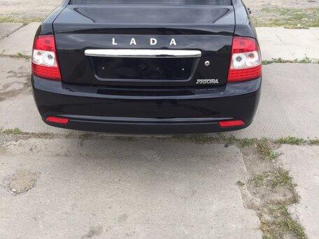 Купить ЛАДА (ВАЗ) Priora пробег 170 000.00 км 2012 год выпуска