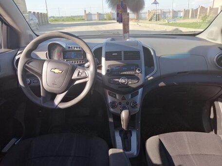 Купить Chevrolet Aveo пробег 88 500.00 км 2013 год выпуска