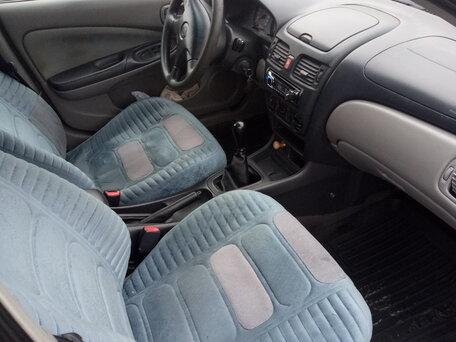Купить Nissan Almera пробег 270 000.00 км 2000 год выпуска
