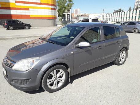 Купить Opel Astra пробег 212 000.00 км 2007 год выпуска