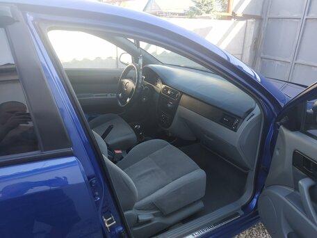 Купить Chevrolet Lacetti пробег 190 000.00 км 2007 год выпуска