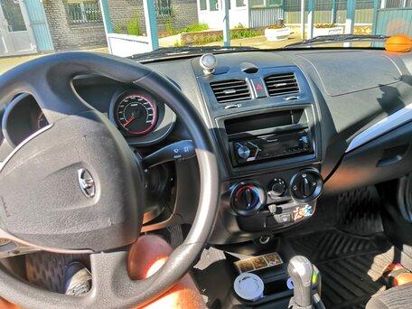 Купить ЛАДА (ВАЗ) Kalina пробег 37 000.00 км 2017 год выпуска