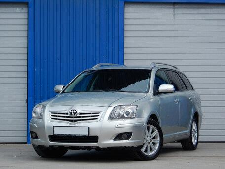 Купить Toyota Avensis пробег 170 000.00 км 2007 год выпуска