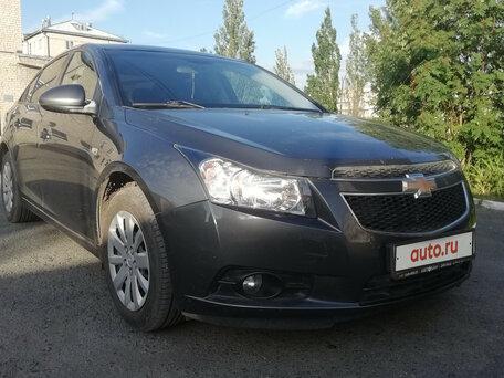 Купить Chevrolet Cruze пробег 114 000.00 км 2011 год выпуска