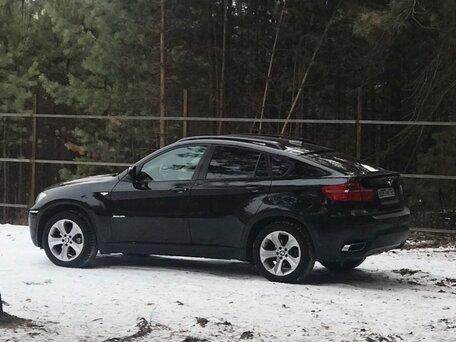 Купить BMW X6 пробег 175 000.00 км 2010 год выпуска