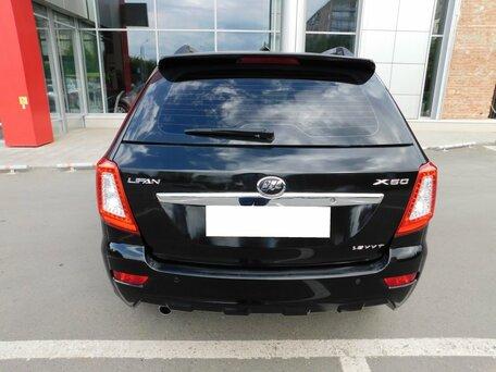 Купить LIFAN X60 пробег 140 000.00 км 2013 год выпуска