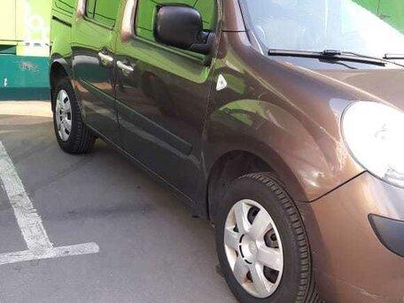 Купить Renault Kangoo пробег 158 000.00 км 2013 год выпуска