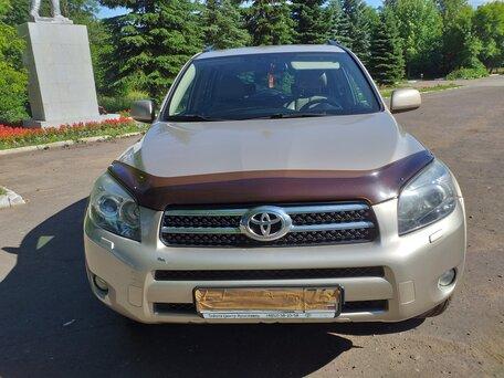Купить Toyota RAV 4 пробег 225.00 км 2008 год выпуска