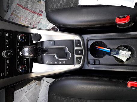 Купить Chevrolet Captiva пробег 176 000.00 км 2014 год выпуска