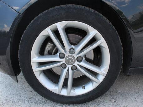 Купить Opel Insignia пробег 100 000.00 км 2011 год выпуска