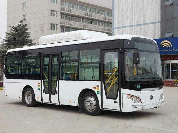 купить автобус в кредит без первоначального взноса