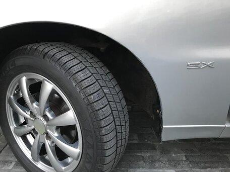 Купить Chevrolet Lanos пробег 90 000.00 км 2007 год выпуска