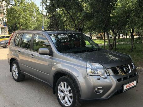 Купить Nissan X-Trail пробег 81 549.00 км 2012 год выпуска