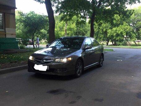 Купить Honda Accord пробег 190 000.00 км 2007 год выпуска