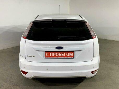 Купить Ford Focus пробег 169 000.00 км 2011 год выпуска