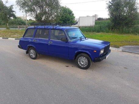 Автосалоны ваз 2104 новые москва продажа новых авто ситроен в автосалонах москвы
