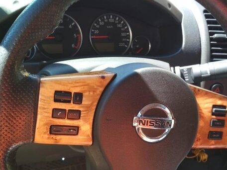 Купить Nissan Navara (Frontier) пробег 156 000.00 км 2010 год выпуска