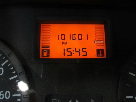 Купить Renault Logan пробег 101 601.00 км 2009 год выпуска