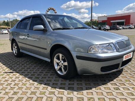 Купить Skoda Octavia пробег 250 000.00 км 2006 год выпуска