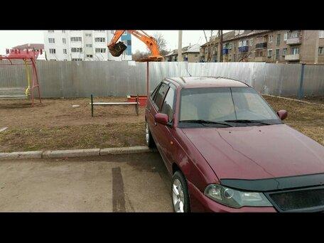 Купить Daewoo Nexia пробег 120 000.00 км 2010 год выпуска