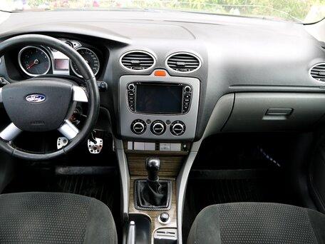 Купить Ford Focus пробег 145 000.00 км 2008 год выпуска
