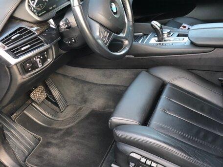 Купить BMW X6 пробег 44 550.00 км 2015 год выпуска