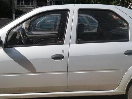 Купить Renault Logan пробег 175 000.00 км 2005 год выпуска
