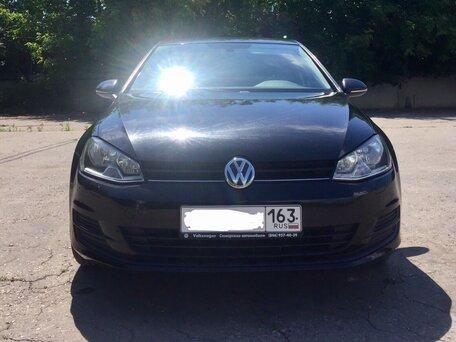 Купить Volkswagen Golf пробег 109 000.00 км 2014 год выпуска