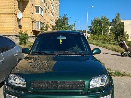 Купить Toyota RAV 4 пробег 224.00 км 1999 год выпуска