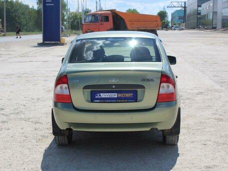 Купить ЛАДА (ВАЗ) Kalina пробег 90 000.00 км 2011 год выпуска