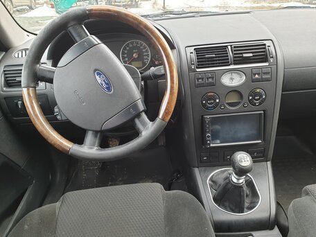 Купить Ford Mondeo пробег 250 000.00 км 2003 год выпуска