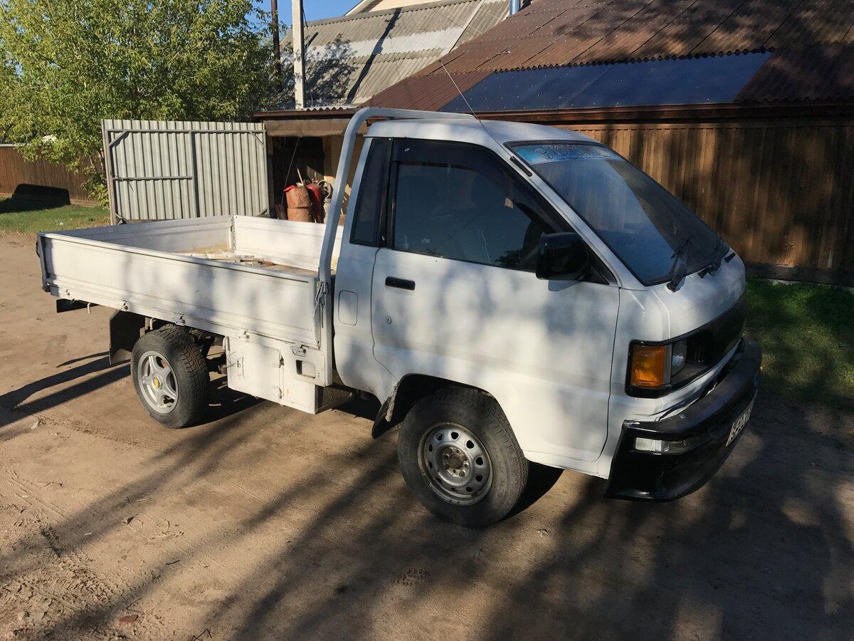 часом фото грузовик литайс синий изображением