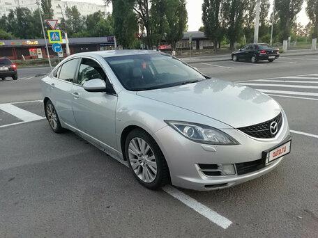 Купить Mazda 18 пробег 178 000.00 км 2007 год выпуска