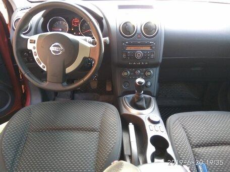 Купить Nissan Qashqai пробег 165 000.00 км 2008 год выпуска
