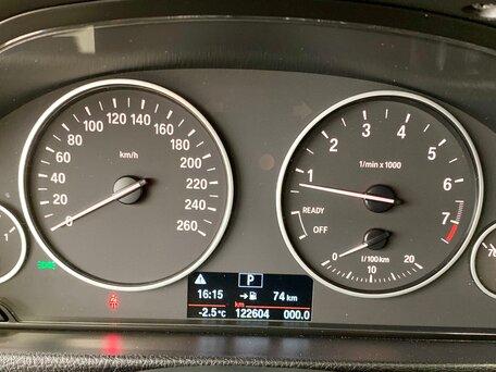 Купить BMW 3 серия пробег 117 000.00 км 2013 год выпуска