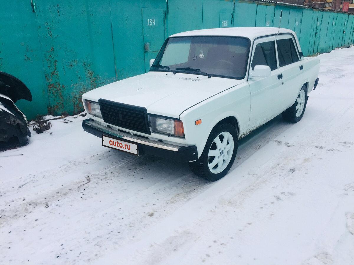 Тольятти авто с пробегом в кредит