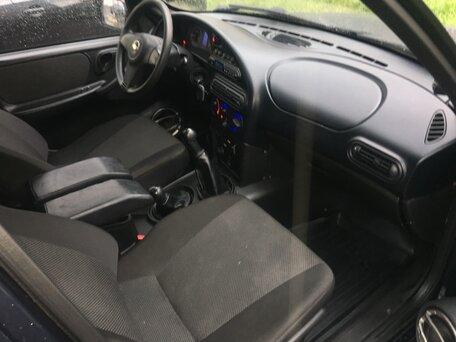 Купить Chevrolet Niva пробег 65 000.00 км 2013 год выпуска