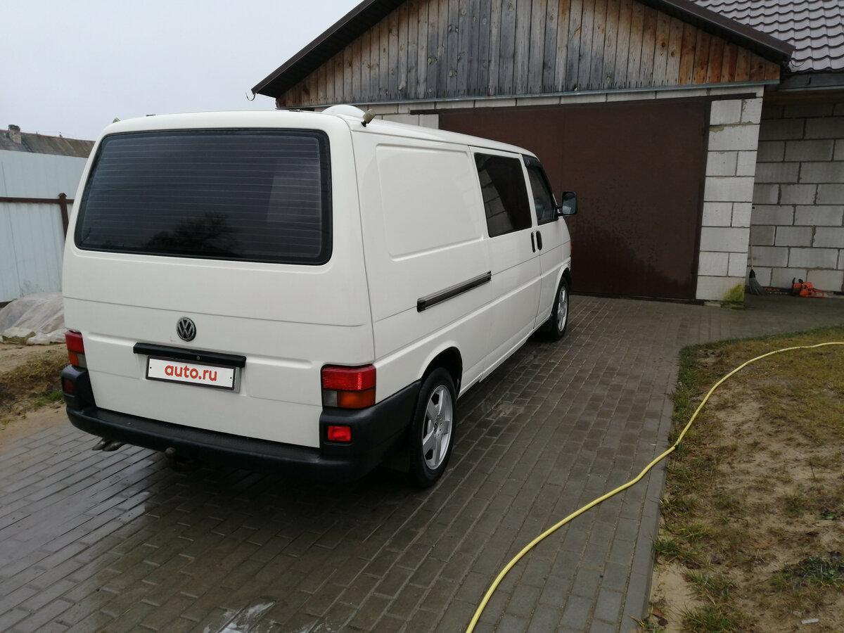 Купить авто фольксваген транспортер т4 в брянске сдам элеватор в аренду